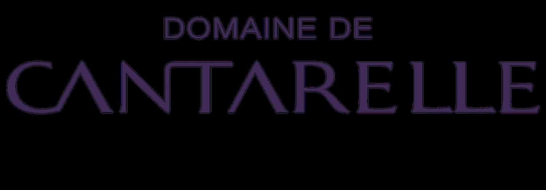 Logo Domaine de Cantarelle copie